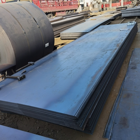 65mn鋼板現貨切割